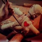 Как сделать Куклу Вуду своими руками: пример