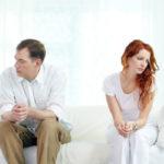 5 вариантов, как вернуть жену после развода