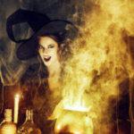 2 специальных обряда, как стать ведьмой
