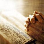 Действующая молитва, чтобы все было хорошо