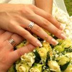 Как выбрать обручальное кольцо: приметы