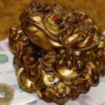 3 денежных магнита: амулеты на деньги