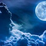 Эффективный приворот на растущую луну