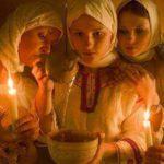 7 проверенных веками способов гадания на святки
