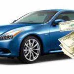 3 варианта заговора на продажу машины