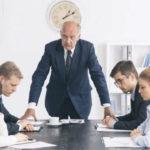 10 молитв от злого начальника