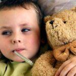 4 молитвы, чтоб ребенок не болел и хорошо учился