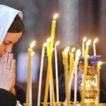 3 ситуации для применения молитвы оберега семь крестов