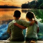 2 лучших заговора на возвращение дружбы