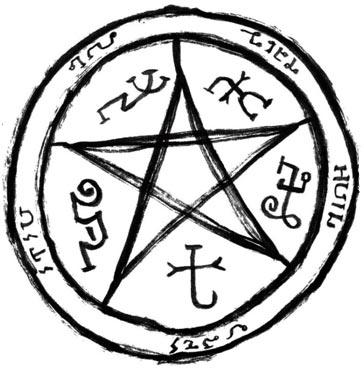 znak-pentagramma