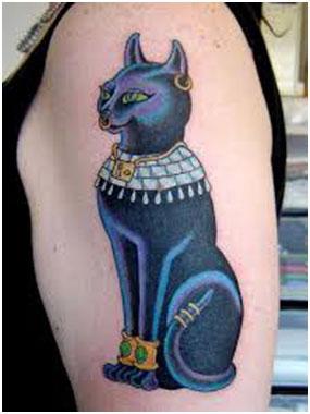 koshka-faraon