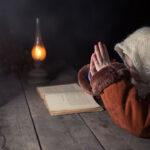 ТОП-5 сильных молитв Богу на исцеление