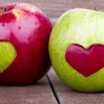 4 признака успешно проведенной присушки на яблоко