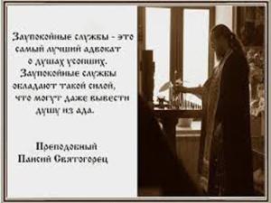 voproshanie