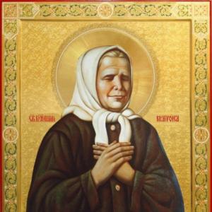 matrona-moskovskaya