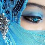 Оберег Глаз Фатимы