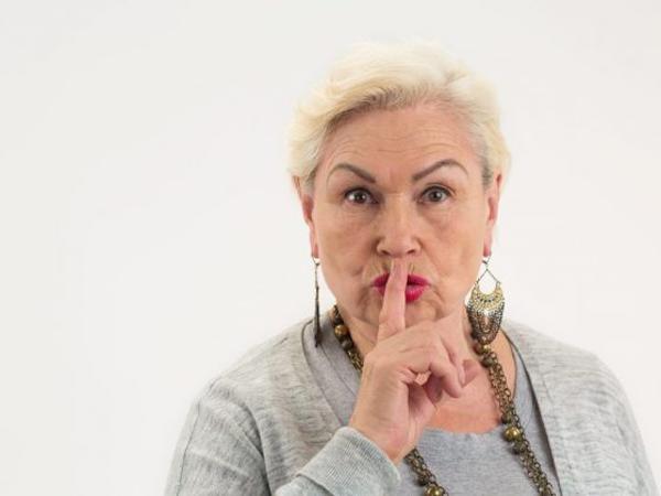10 сильных бабушкиных заговоров
