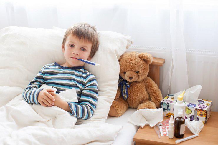 10 сильных материнских заговоров на здоровье ребенка