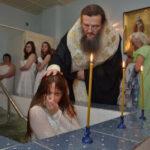 Как организовать крещение взрослого человека: 5 атрибутов, которые вам понадобятся