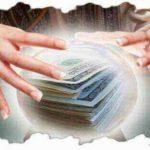 5 вариантов заговора на привлечение денег