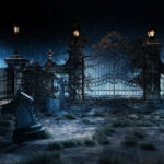 5 основных правил проведения приворота на кладбище