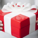 7 эффективных вариантов — приворота на подарок