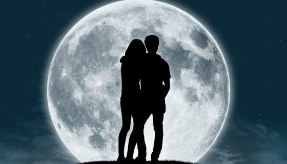 Приворот в полнолуние на любовь мужчины