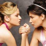 3 заговора чтобы избавиться от соперницы