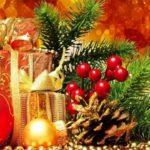 11 обрядов на Рождество