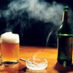 ТОП-4 молитвы от курения и пьянства