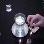 ТОП-3 правила проведения приворотов на воде