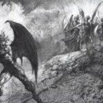 9 главный падших ангелов согласно учениям